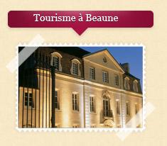 Tourisme à Beaune